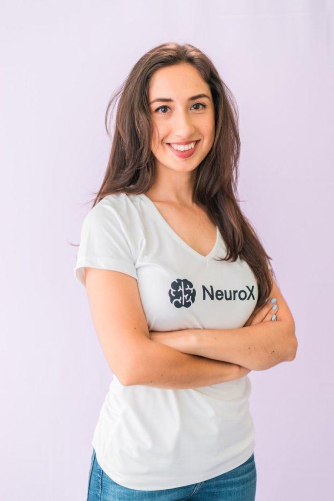 Sophia-1-1-683x1024 Afghan Refugee - Mental Illness Startup Founder - Sophia Mahfooz